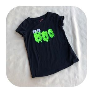 6/$15 6/6X Cat & Jack Halloween T-shirt